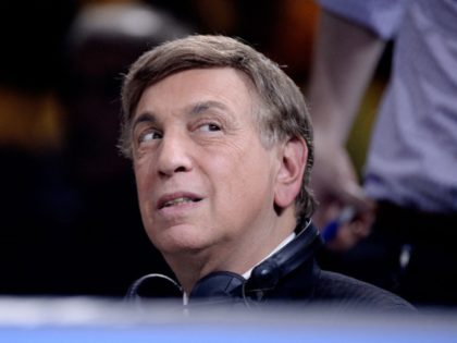 Yes, Broadcaster Marv Albert Retiring After NBA East Finals