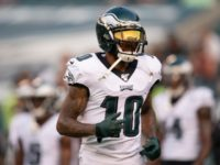 Report: DeSean Jackson Meets with Rabbi, Commits to Educating Himself