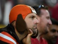Browns Tell Season Ticket Holders They Can Opt Out, Must Wear Masks to Games