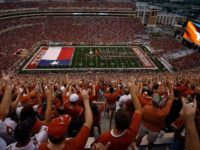 Texas Keeps 'The Eyes of Texas' Despite Athlete Demands