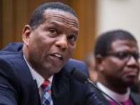 Ex-NFL Player, Congressional Candidate Burgess Owens: 'There Is No Black National Anthem'