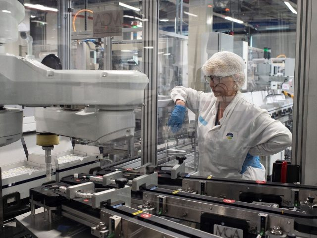 Kodak Pivots to Drug Production with $765M US Loan, Stock Skyrockets