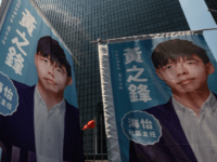 Netflix Refuses to 'Proactively' Censor Film on Hong Kong Activist Joshua Wong