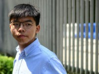 Hong Kong Activist Joshua Wong: ESPN 'F*ck You' Email on China 'a Really Big Slap in the Face'
