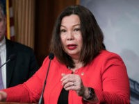 Tammy Duckworth to Keep Hold on 1,123 Military Promotions Despite Vindman's Retirement