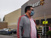 Walmart to Require All U.S. Customers Wear Masks