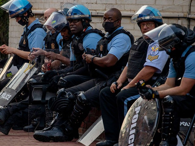 D.C. Police to Launch 'Full Departmental Activation' Ahead of Derek Chauvin Verdict