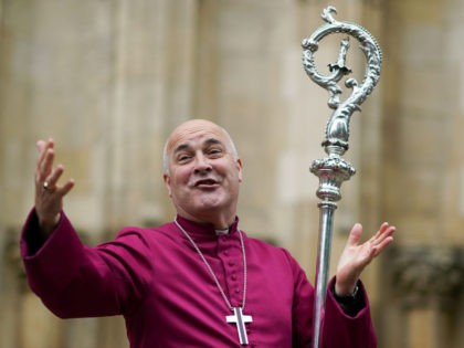 Archbishop: God Wants Church of 'Glorious and Profligate Diversity'
