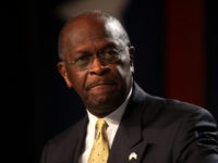 Herman Cain Tests Positive for Coronavirus