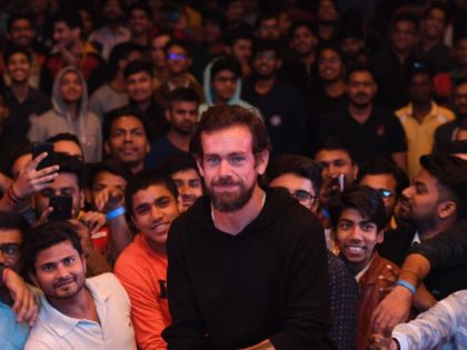 Jack Dorsey and Friends