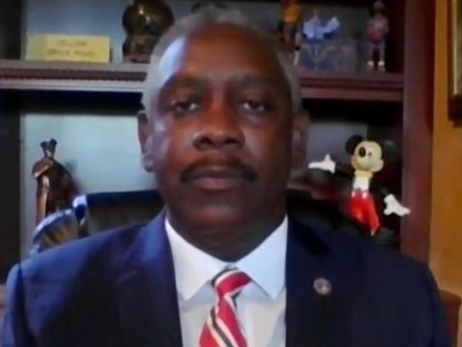 "Orange County, FL Mayor Jerry Demings on 7/3/2020 ""MSNBC Live"""