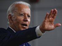 Joe Biden (Andrew Caballero-Reynolds / AFP / Getty)