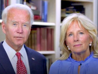 Joe and Jill Biden- Don't Open Schools