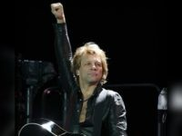 Bon Jovi to Donate Proceeds of Black Lives Matter Tribute 'American Reckoning' to Social Justice Group