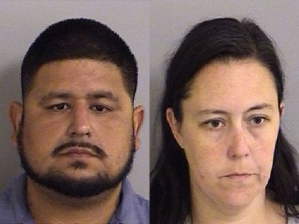 A Louisiana Couple was charged with rape, incest for abusing their 16-year-old daughter.