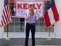 Sen. Kelly Loeffler Donates Entire $38K 4th Quarter Senate Salary to 10 Charities