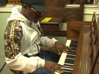 WATCH: Shop Owner Surprises Student with Piano After Viral 'Don't Stop Believin' Performance