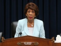 Maxine Waters Rages over Trump Commuting Roger Stone