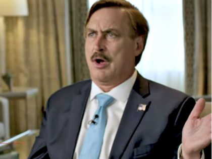 Mike Lindell in Trump Documentary TRUMP 2024: The World After Trump