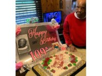 Atlanta Woman Celebrates 109th Birthday on America's 244th Birthday