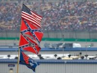 Trump on NASCAR Confederate Flag Controversy: 'Freedom of Speech'