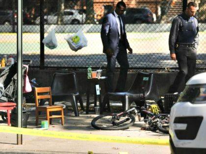 NYC-Crime-Scene