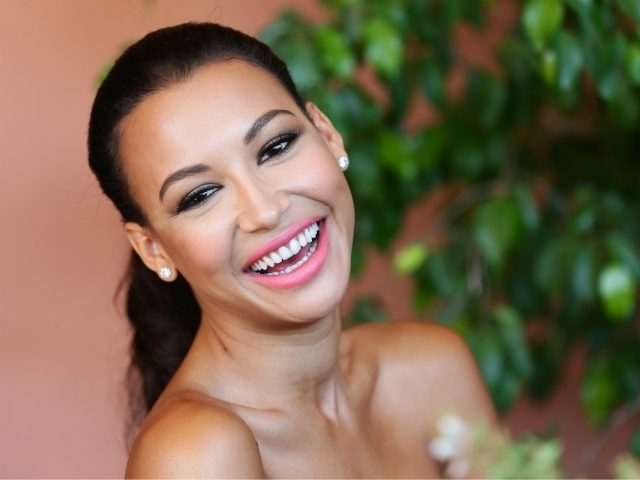 GIFFONI VALLE PIANA, ITALY - JULY 24: (EXCLUSIVE COVERAGE) Actress Naya Rivera poses for a portrait session at the 2013 Giffoni Film Festival on July 24, 2013 in Giffoni Valle Piana, Italy. (Photo by Vittorio Zunino Celotto/Getty Images)