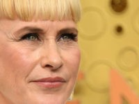 Patricia Arquette: Trump Not the Legitimate U.S. President