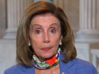Pelosi Urges Trump to 'Stand Up Like a Man and Accept the Results of a