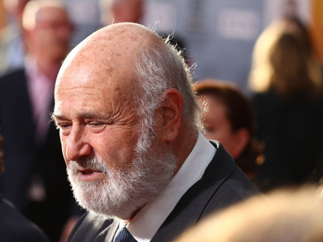 Rob Reiner: Trump Is a 'Lifetime Criminal' Who Is Getting a 'Cut of the Action' for Each Pardon