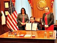 Ron DeSantis Signs Parental Consent Bill