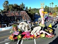 Virus Fears Cancel L.A. Rose Parade for First Time in 75 Years