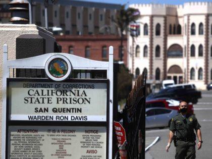 San Quentin State Prison (Justin Sullivan / Getty)