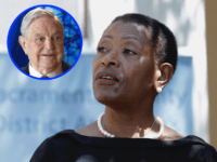Soros-backed DA Charges Couple Who Painted Over 'Black Lives Matter'
