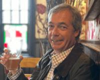 Nigel Farage Pub