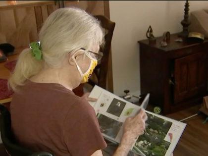 Widow of Korean War vet got new roof from charity