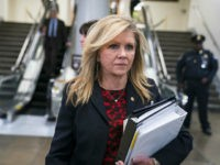 Blackburn: Treatment of Barrett by Left and Media Is 'Religious Bigotry'