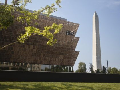 Smithsonian African American History (C Watts / Flickr / CC / Cropped)