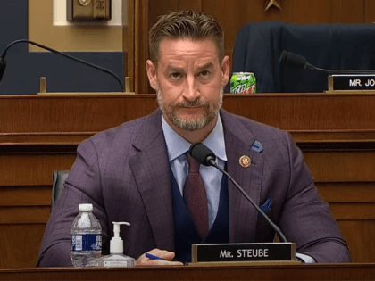 Greg Steube Big Tech hearings