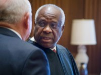 Carrie Severino: Clarence Thomas Retirement Rumor Is 'One Hundred Percent' Fake