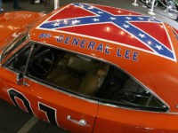 Museum Says 'Dukes of Hazzard' Car with Confederate Flag Will Remain: 'It's a Piece of History'
