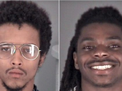 The two intruders who were shot and killed by a Wesley Chapel homeowner were identified by the Pasco County Sheriff's Office as Luis Casado, left, and Khyle Durham, both 21. [Pasco County Sheriff's Office]