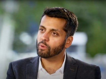 Wajahat Ali