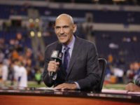 Tony Dungy Refuses to Say Redskins: 'It's Offensive'