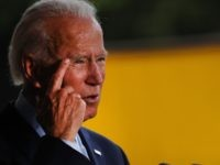 Biden on Climate Change: Only Nine Years Left but Net Zero Emissions 'No Later than 2050′