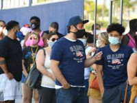 CDC Director: Universal Masking Will Get Coronavirus 'Under Control' in 4-8 Weeks