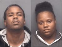Police: North Carolina Officers Swarmed by 'Hostile Crowd' of 50 People After Drug Bust
