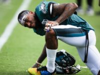 Eagles Owner Refuses to Punish Hitler-Quoting DeSean Jackson