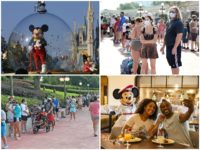Thousand Pour Into Disney World for Grand Reopening After Coronavirus Shutdown