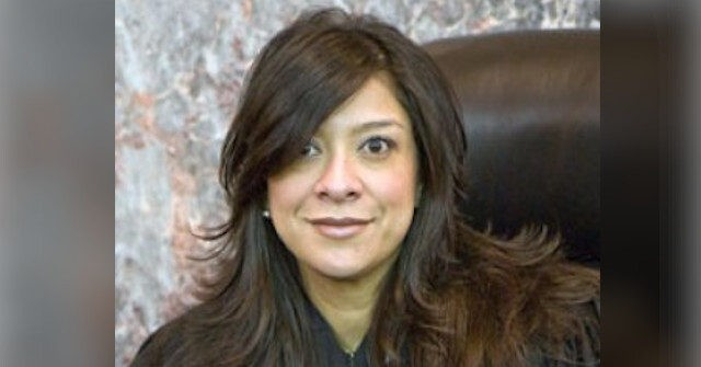 Gunman Kills NJ Judge Esther Salas' Son, Wounds Her Husband Days After Taking Epstein Finances Case
